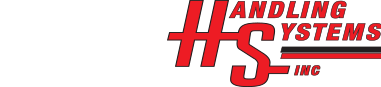 Handling Systems logo footer