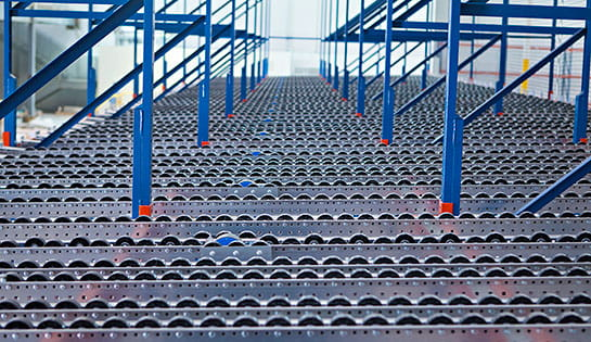 Pallet Racking, Pallet Racks, Warehouse Racking
