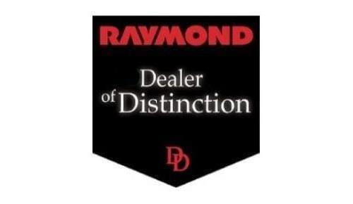 2018 Dealer of Distinction