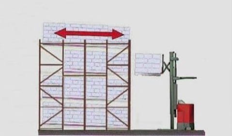 Pallet Rack Wire Backing   Las Vegas Nv Pallet Rack And Warehouse Equipment