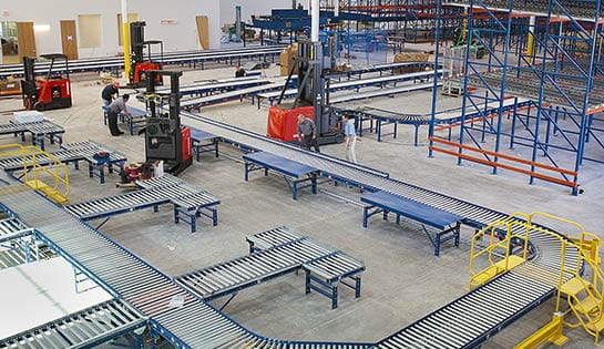 Material Handling Equipment Supplier Valencia CA