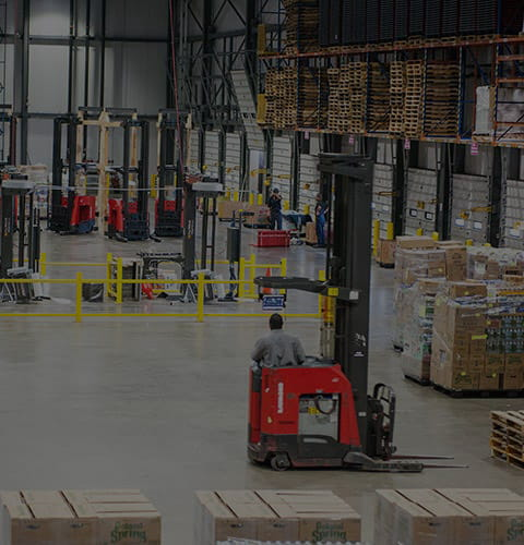 electric forklifts, lift trucks, raymond forklifts