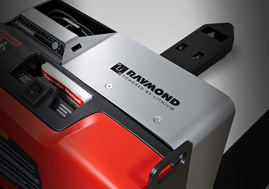 lithium-ion battery, forklift lithium-ion